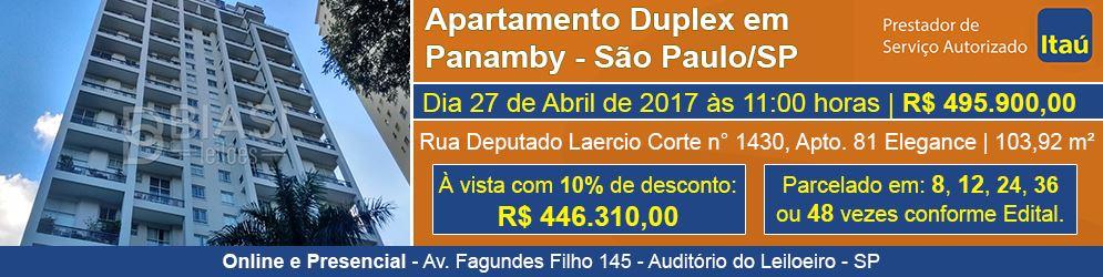 Banco Itau Lote 03