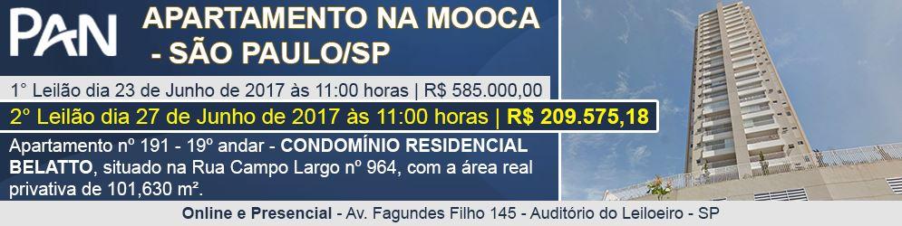 Banco PAN Mooca