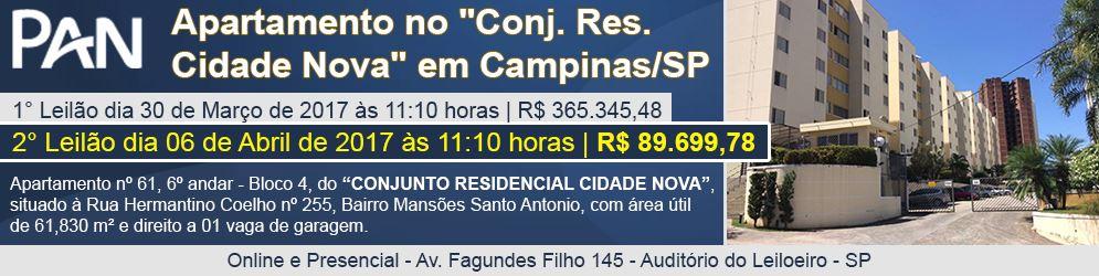 Banco PAN - Campinas