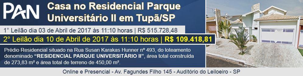 Banco PAN - Tupa