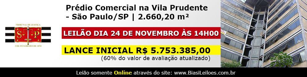 Judicial Vila Prudente