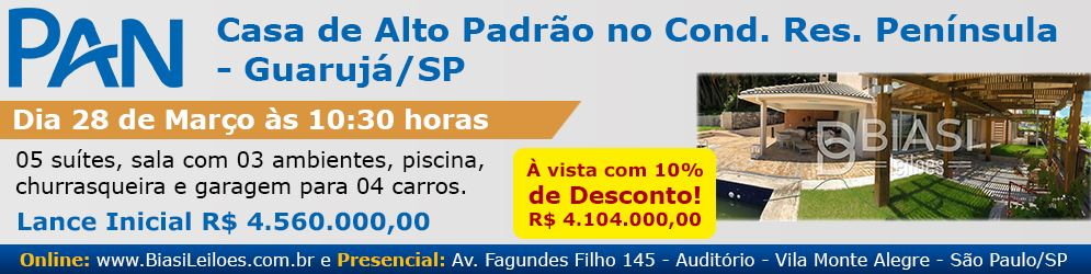 Banco PAN Guaruja