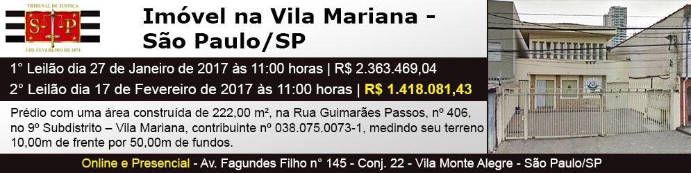 Judicial - Vila Mariana